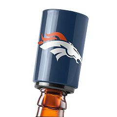 Boelter Denver Broncos Push-Down Bottle Opener