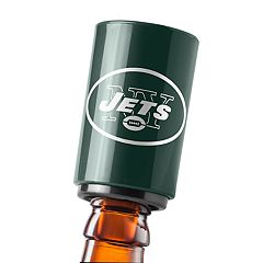 Boelter New York Jets Push-Down Bottle Opener