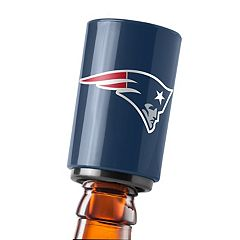 Boelter New England Patriots Push-Down Bottle Opener