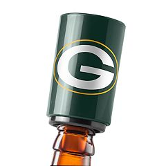 Boelter Green Bay Packers Push-Down Bottle Opener