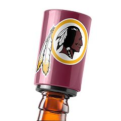 Boelter Washington Redskins Push-Down Bottle Opener