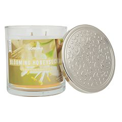 SONOMA Goods for Life™ Blooming Honeysuckle 14-oz. Candle Jar