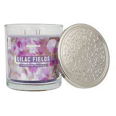 SONOMA Goods for Life™ Lilac Fields 14-oz. Candle Jar
