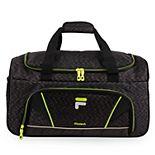 FILA® Comet Small Sports Duffel Bag