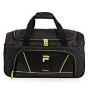 FILA® Comet Small Sports Duffel Bag