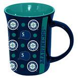 Seattle Mariners 15 oz. Line Up Mug