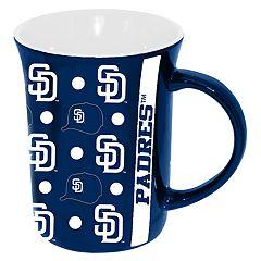 San Diego Padres 15 oz. Line Up Mug