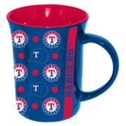 Texas Rangers 15 oz. Line Up Mug