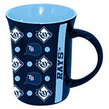 Tampa Bay Rays 15 oz. Line Up Mug