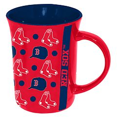 Boston Red Sox 15 oz. Line Up Mug