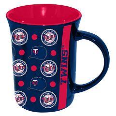 Minnesota Twins 15 oz. Line Up Mug