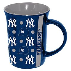 New York Yankees 15 oz. Line Up Mug