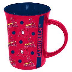 St. Louis Cardinals 15 oz. Line Up Mug