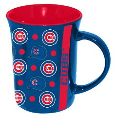 Chicago Cubs 15 oz. Line Up Mug