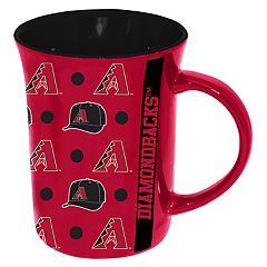 Arizona Diamondbacks 15 oz. Line Up Mug