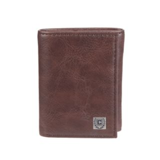 Men's Chaps RFID-Blocking Trifold Wallet