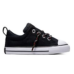 Toddler Boys' Converse Chuck Taylor All Star Street Slip Sneakers