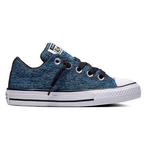 4852ff826976c1 Boys  Converse Chuck Taylor All Star Street Slip Sneakers