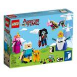 LEGO Ideas Adventure Time 21308