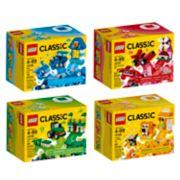 LEGO CLASSIC Quad Pack 66554