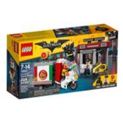 LEGO Batman Scarecrow Special Delivery 70910
