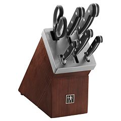 J.A. Henckels International Classic 7-piece Self-Sharpening Knife Block Set
