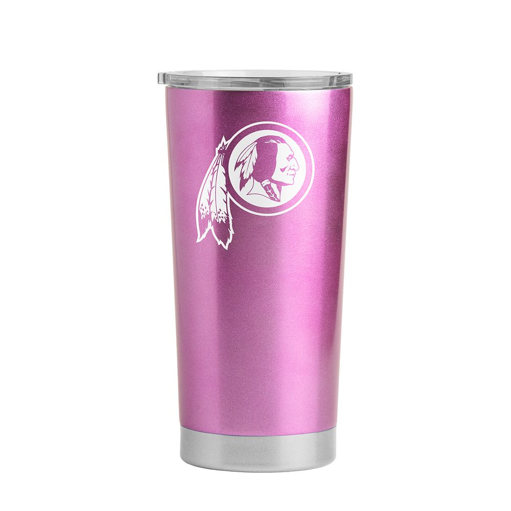 Boelter Washington Redskins Pink Ultra Tumbler