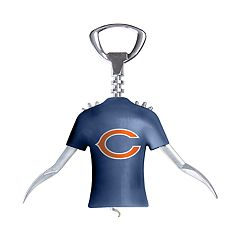 Boelter Chicago Bears Wine Bottle Opener