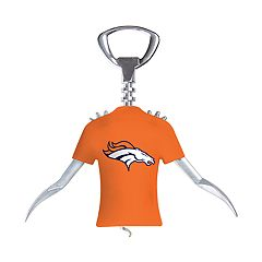 Boelter Denver Broncos Wine Bottle Opener