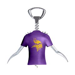 Boelter Minnesota Vikings Wine Bottle Opener