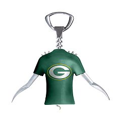 Boelter Green Bay Packers Wine Bottle Opener