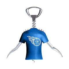 Boelter Tennessee Titans Wine Bottle Opener