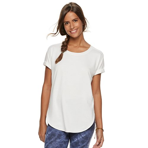 dd97f467695927 Women s SONOMA Goods for Life™ Supersoft Dolman Tunic
