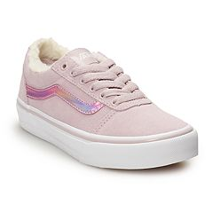 Vans Ward Girls' Skate Shoes