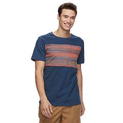 Men's Urban Pipeline™ Printed Stripe Tee