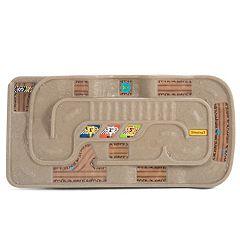 Simplay3 Carry & Go Track Table