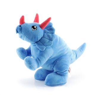 Bonkers Toy CO LLC Ryan's World Roaring Dinosaur - Triceratops