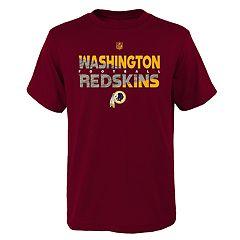 e723a367460 NFL Washington Redskins Kids Clothing