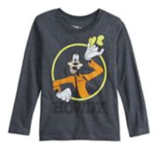"Disney's Mickey Mouse & Friends Boys 4-12 Goofy ""Howdy"" Graphic Tee by Jumping Beans®"