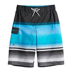 79eea6c962 Boys 8-20 ZeroXposur Rip Cord Swim Trunks