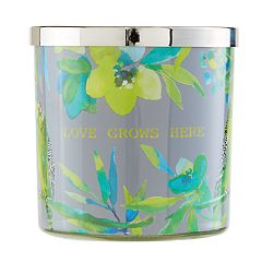 SONOMA Goods for Life™ 'Love Grows Here' 13-oz. Candle Jar