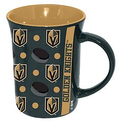 Vegas Golden Knights Line Up Mug