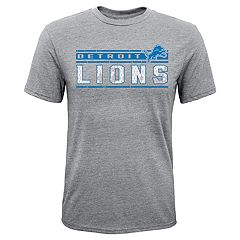 Boys 4-18 Detroit Lions Re-Generation Tee