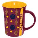 Cleveland Cavaliers Line Up Coffee Mug