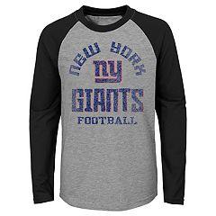 Boys 4-18 New York Giants Gridiron Tee