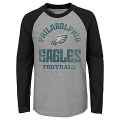 Boys 4-18 Philadelphia Eagles Gridiron Tee