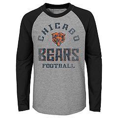Boys 4-18 Chicago Bears Gridiron Tee