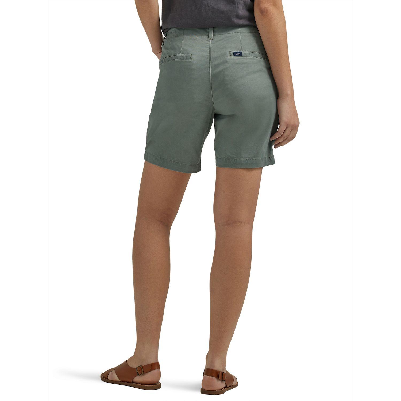 d8f20881b33 Womens Lee Shorts - Bottoms