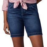 Women's Lee® Chino Walking Shorts