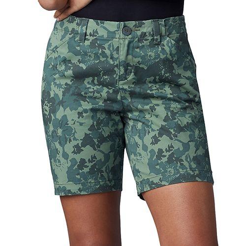 Women's Lee Chino Walk Shorts